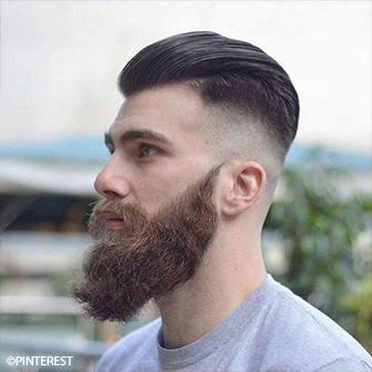 Quelles tendances barbe adopter pour la rentrée 2019 ? - The Barber Company