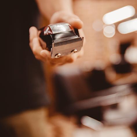 5 étapes pour un rasage réussi - The Barber Company