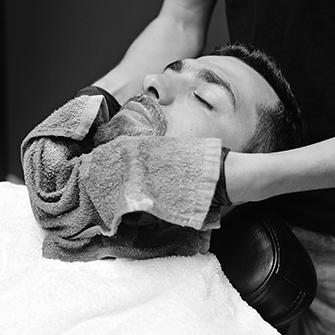 Service barbe premium - The Barber Company