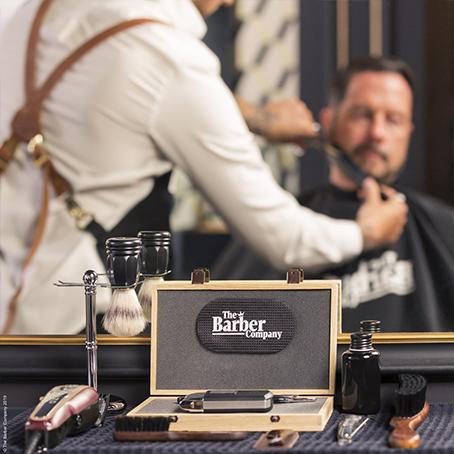 Prestations Barbe - Barber Company