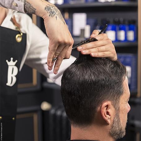 Prestations Coiffure - Barber Company