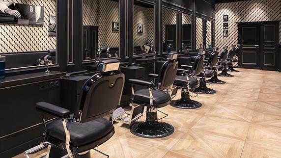 The Barber Company Coiffeur Barbier > La Marque