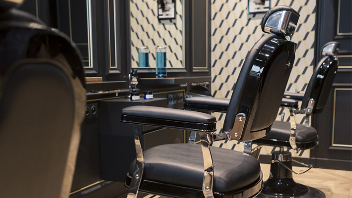Hygiène - The Barber Company