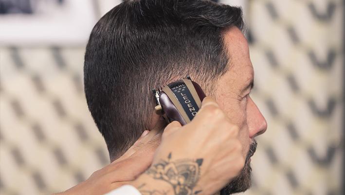 Maîtrise des tendances - The Barber Company