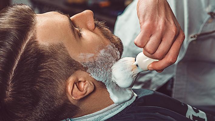 The barber company - Les valeurs, tradition et modernité