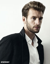 The Barber Company Coiffeur Barbier > L'homme Modern