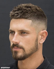 The Barber Company Coiffeur Barbier > L'homme American