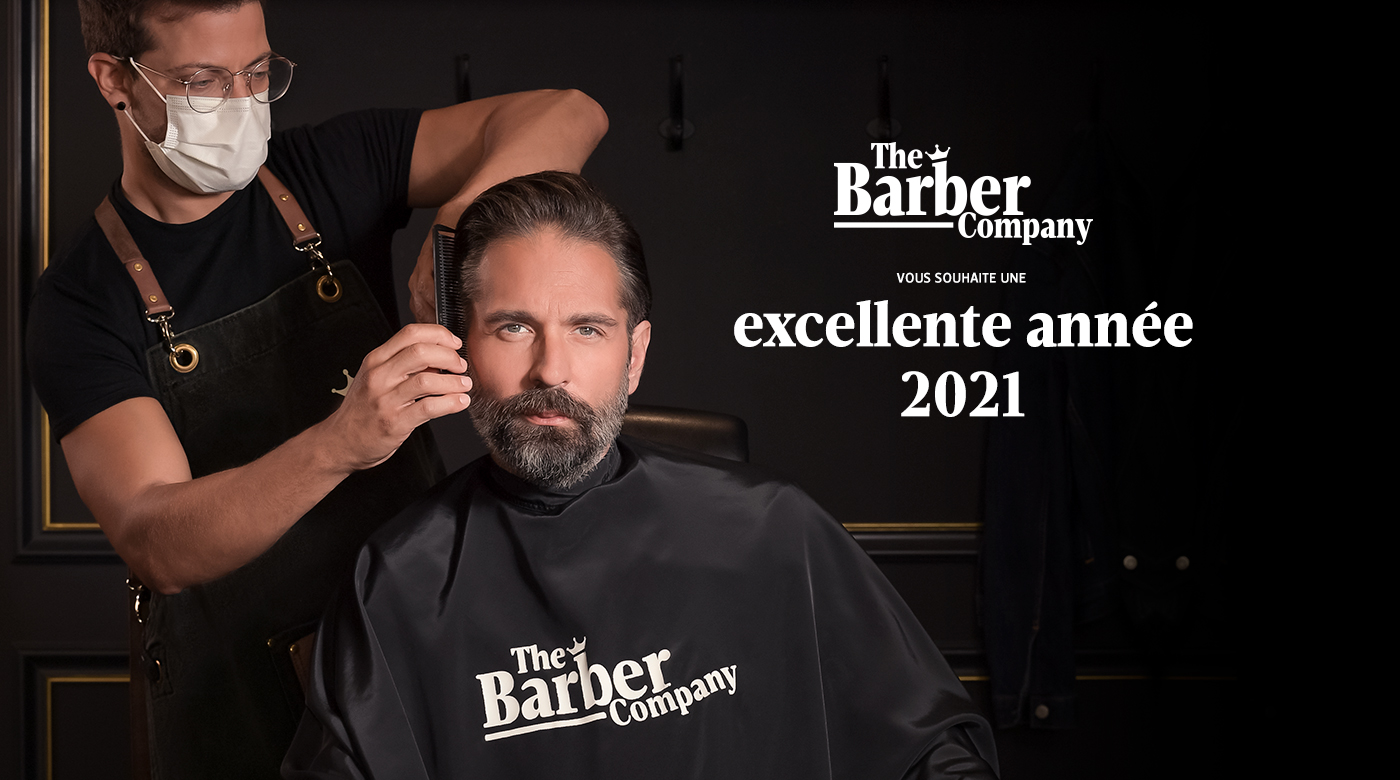 application The Barber Company